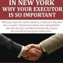 Executor Duties in New York: Why Your Executor Is So Important