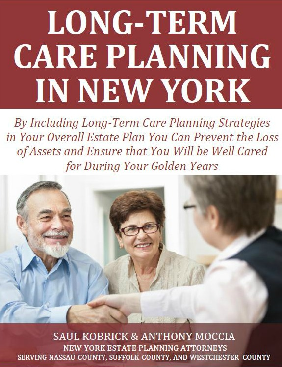 Long-Term Care Planning in New York