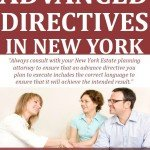 Free Report: Advanced Directives in New York