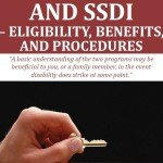 Free Report: New York SSI and SSDI – Eligibility, Benefits, and Procedures