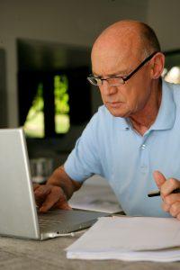 Harrison retirement planning attorneys