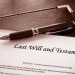 Harrison estate planning lawyer