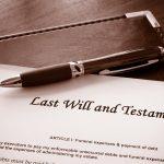 Harrison estate planning lawyer